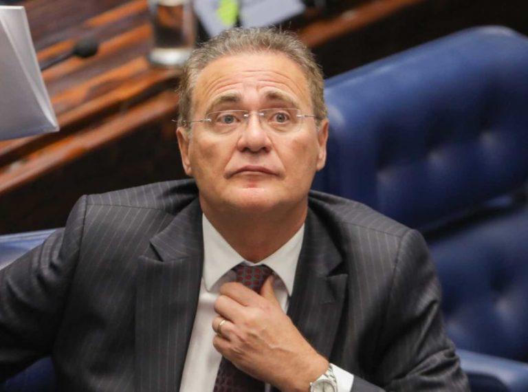 Senadores contra Renan Calheiros na relatoria de CPI da Covid