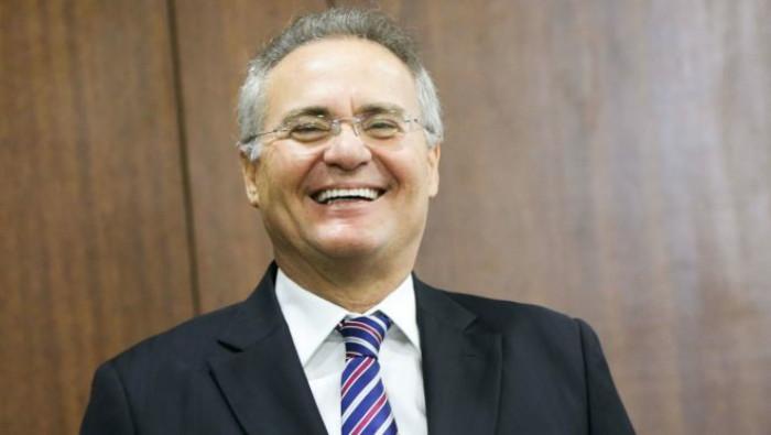 Senado não vai cumprir liminar que impede Renan de relatar CPI