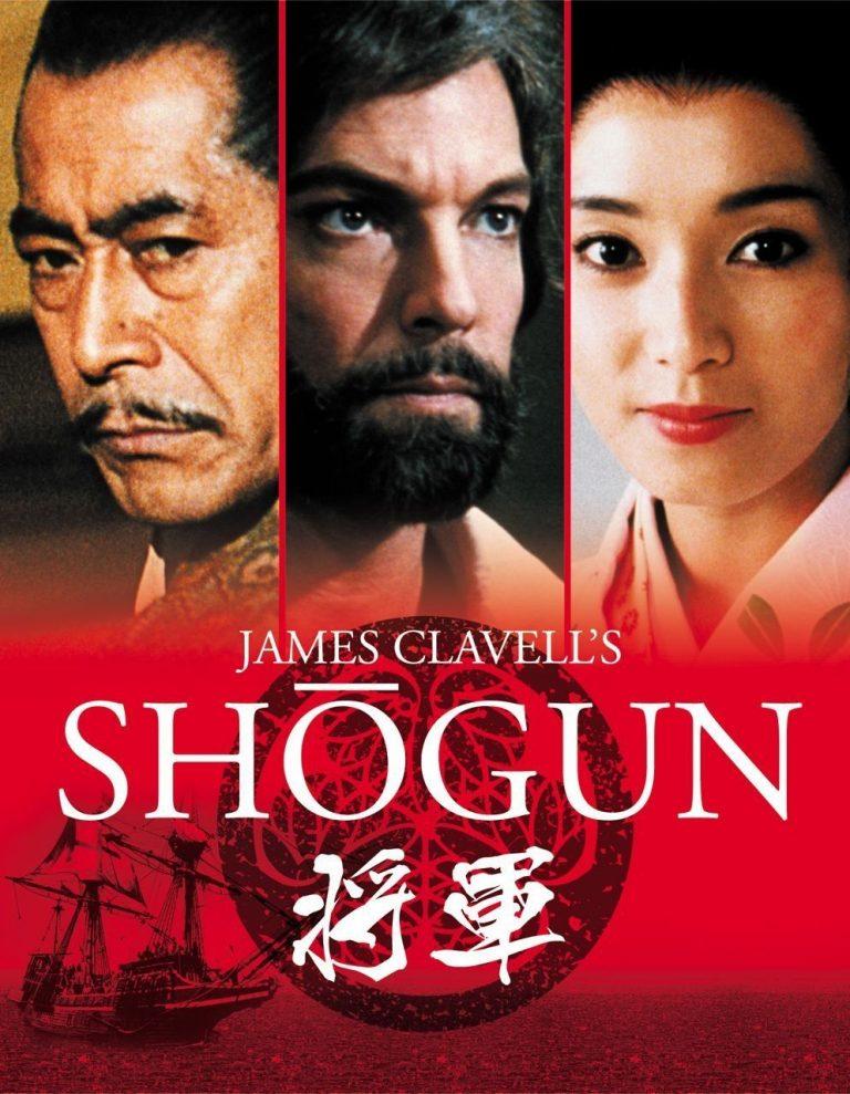 Minissérie Shogun – E1
